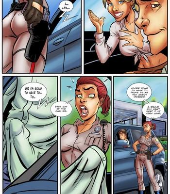Master PC - Ordinary People 2 comic porn sex 004