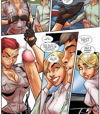 Master PC - Ordinary People 2 comic porn sex 006