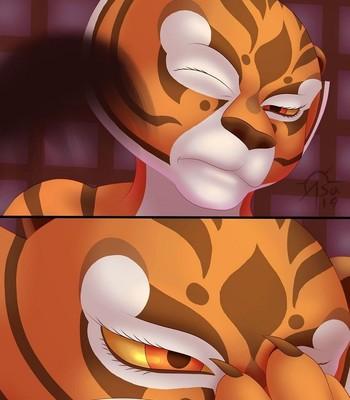 Master Tigress In Heat comic porn sex 007