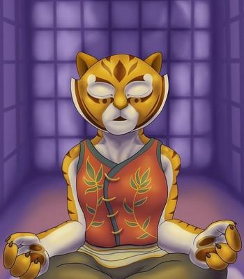 Master Tigress In Heat comic porn sex 029
