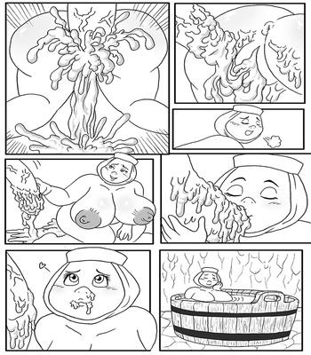 Maudie-s-Misadventures 8 free sex comic