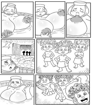 Maudie-s-Misadventures 9 free sex comic