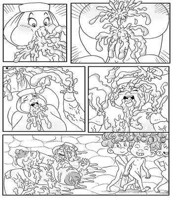 Maudie-s-Misadventures 13 free sex comic
