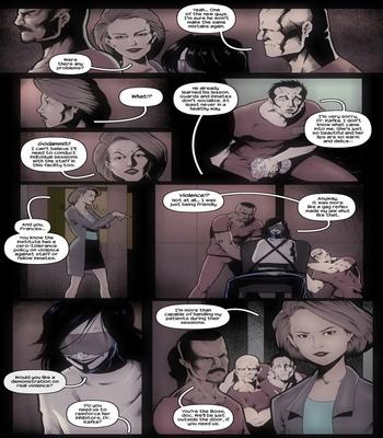 Maximum-Carnage 4 free sex comic