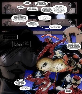 Maximum-Carnage 5 free sex comic