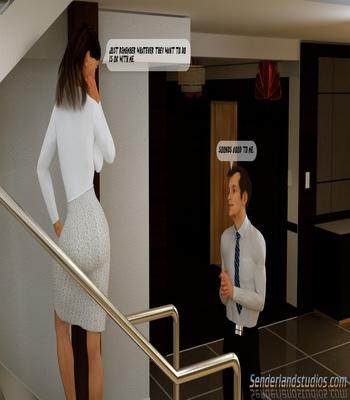 Meeting-Dad 8 free sex comic
