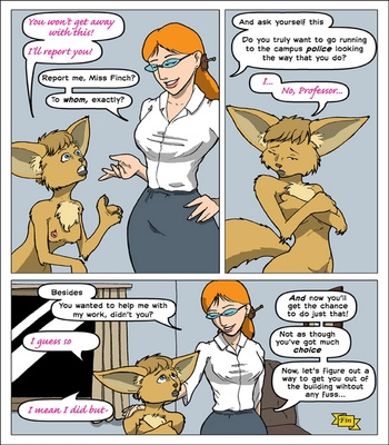 Meeting-With-Professor-Morton 9 free sex comic