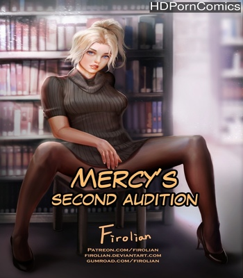 Porn Comics - Mercy – Second Audition