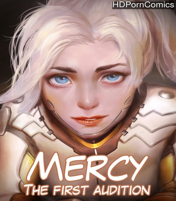 Porn Comics - Mercy – The First Audition