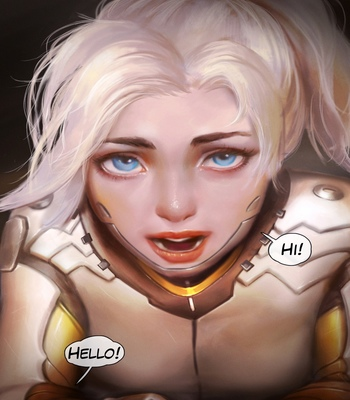 Mercy-The-First-Audition 3 free sex comic
