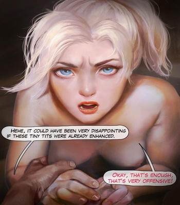 Mercy-The-First-Audition 23 free sex comic
