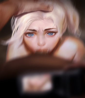 Mercy-The-First-Audition 31 free sex comic