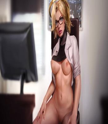 Mercy-Third-Audition 77 free sex comic