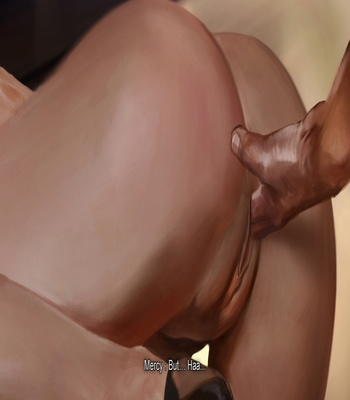 Mercy-Third-Audition 104 free sex comic