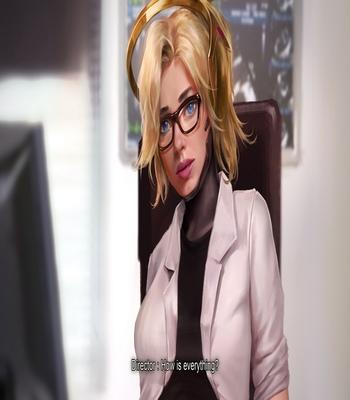 Mercy-Third-Audition 163 free sex comic