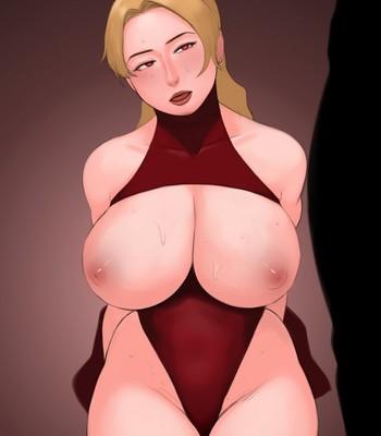 Merry Christmas comic porn sex 003