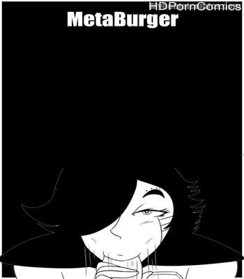 Porn Comics - MetaBurger