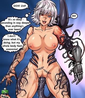 Metanoia comic porn sex 008