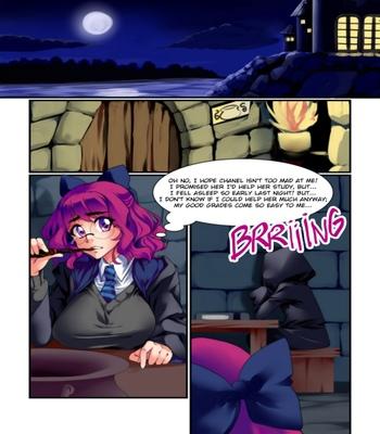 Midnight-Lesson-1 2 free sex comic