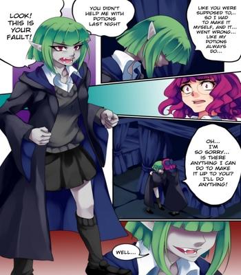 Midnight-Lesson-1 4 free sex comic