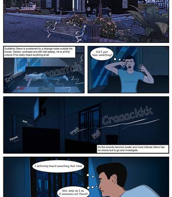 Midnight Terror comic porn sex 010