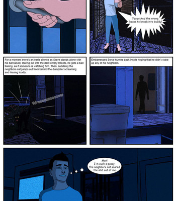Midnight Terror comic porn sex 011