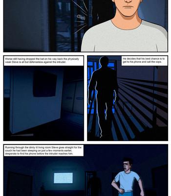Midnight Terror comic porn sex 012