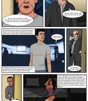 Midnight Terror comic porn sex 018