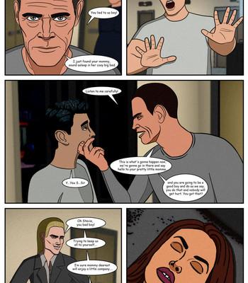 Midnight Terror comic porn sex 019
