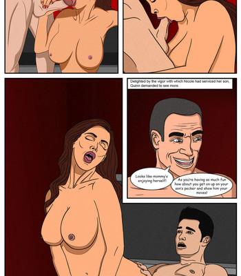 Midnight Terror comic porn sex 045