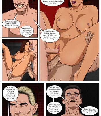 Midnight Terror comic porn sex 056