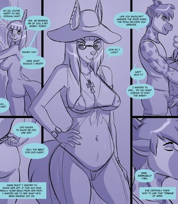 Midsummer Nights comic porn sex 006