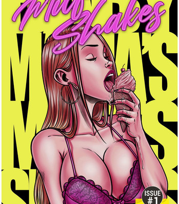 Porn Comics - Milf Shakes 1