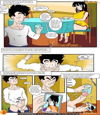 Milky-Milk-1 9 free sex comic