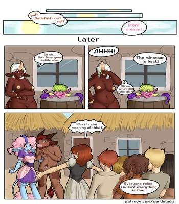Milky-Minotaur-Madness 17 free sex comic
