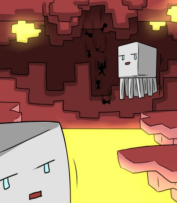 Minecraft-2 14 free sex comic