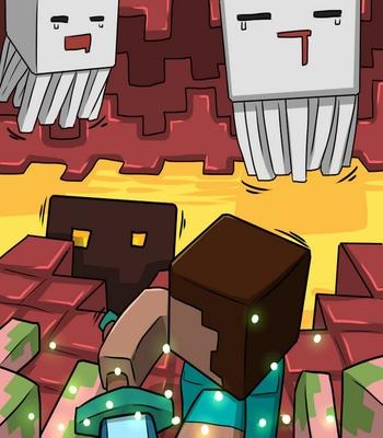 Minecraft-3 8 free sex comic