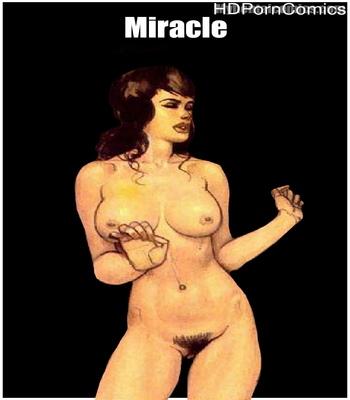 Porn Comics - Miracle