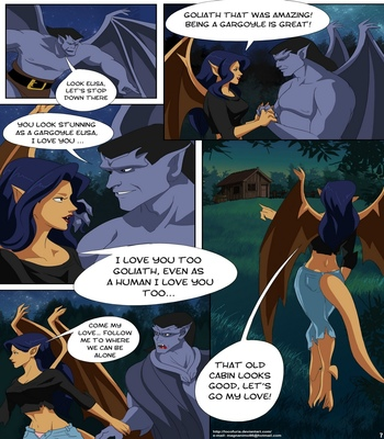 Mirror-Of-Mischief 8 free sex comic