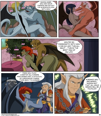 Mirror-Of-Mischief 15 free sex comic