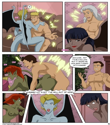 Mirror-Of-Mischief 16 free sex comic