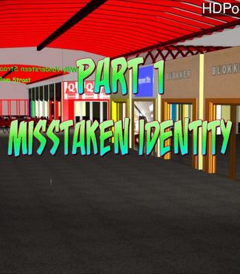 Porn Comics - Misadventures At The Mall 1 – Misstaken Identity