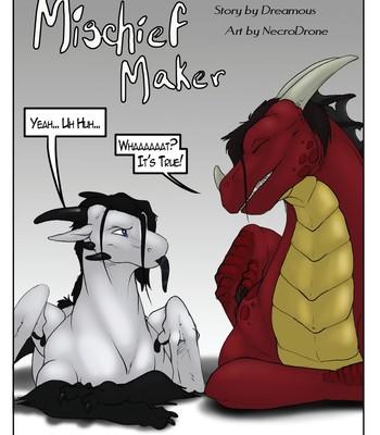 Porn Comics - Mischief Maker