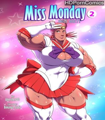 Porn Comics - Miss Monday – Big Bet 2