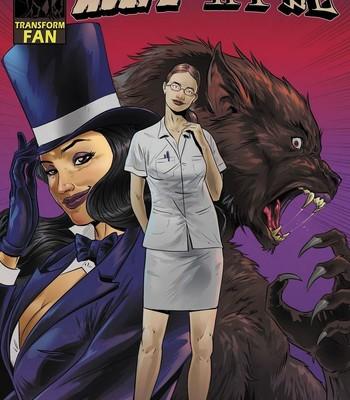 Porn Comics - Miss Wolfe & Madame Hyde
