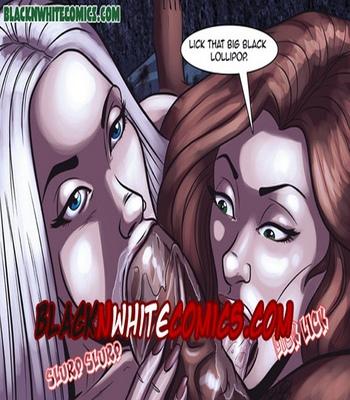 Missing-1 32 free sex comic