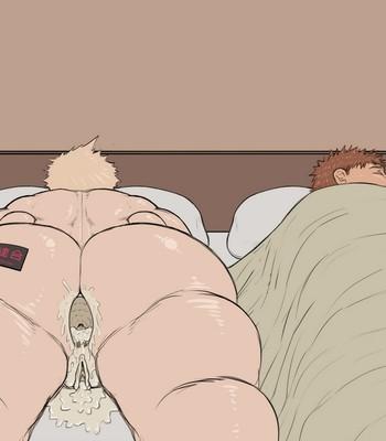 Mitsuki Bakugo comic porn sex 006