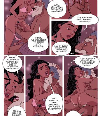 Moan-A Let A Moan 2 comic porn sex 008