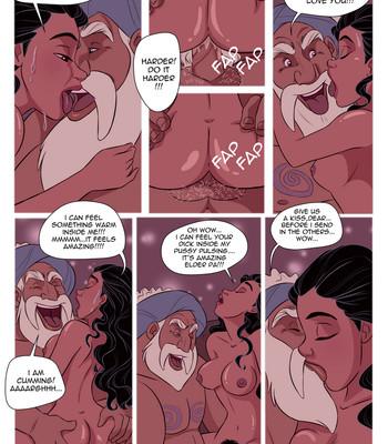 Moan-A Let A Moan 2 comic porn sex 009