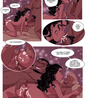 Moan-A Let A Moan 2 comic porn sex 012